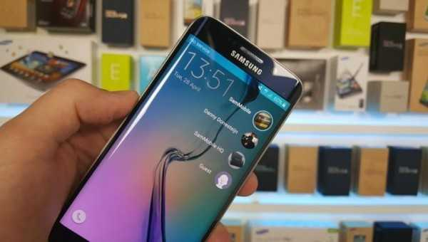 Samsung Galaxy S6 Android 6.0.1 Marshmallow Update
