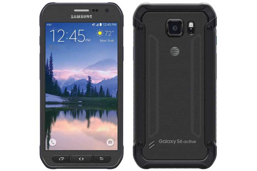 Samsung Galaxy S7 Active rumors