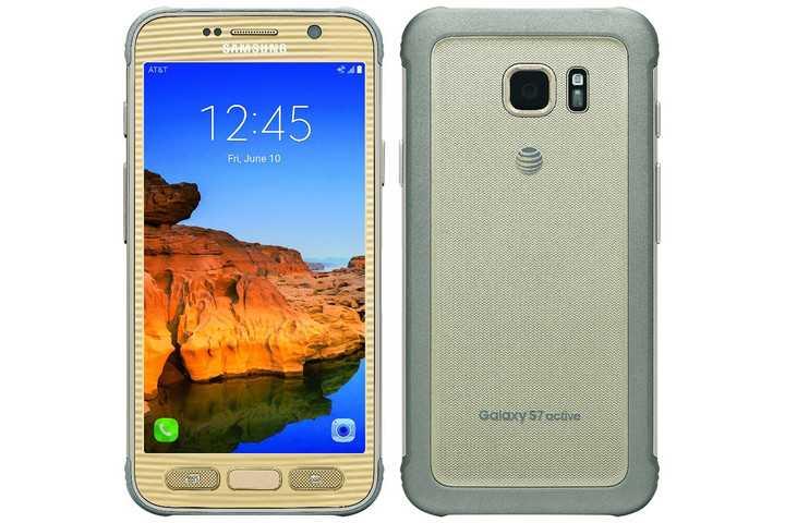Samsung Galaxy S7 Active