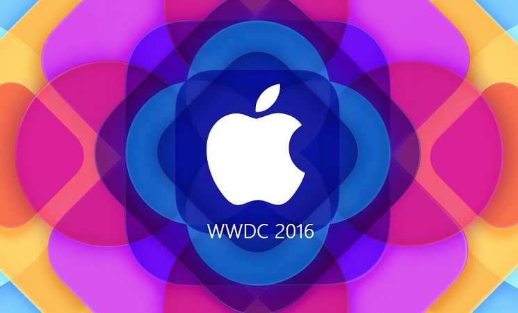 iMessage at WWDC 2016