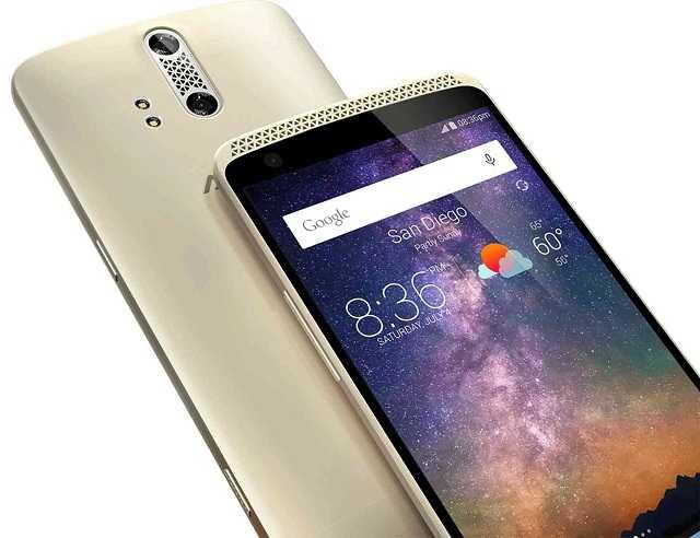 ZTE Zmax Pro vs Xiaomi Mi Max