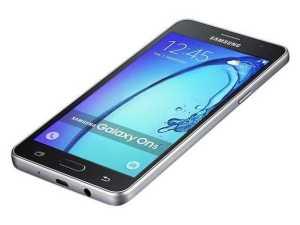 Galaxy On5 2016