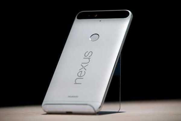 2016 Google Nexus Phone