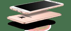 Samsung Galaxy J7 (2016) vs Galaxy C5