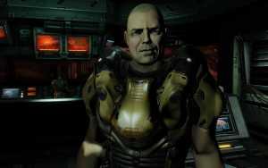 Doom 4 Textures