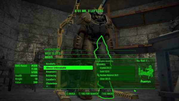 Fallout 4 Devs Modify Mod Site