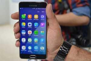 Galaxy Phones A5
