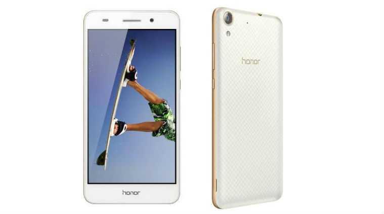 Honor 5A Huawei