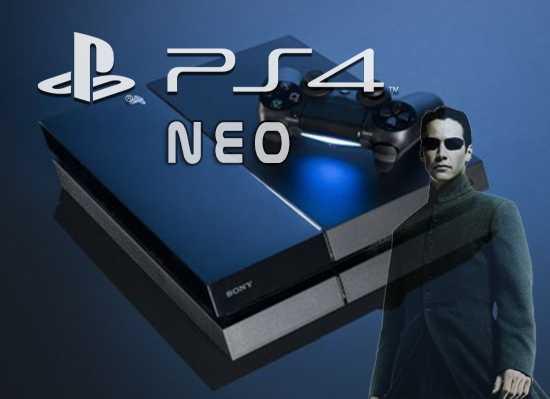 PlayStation 4.5