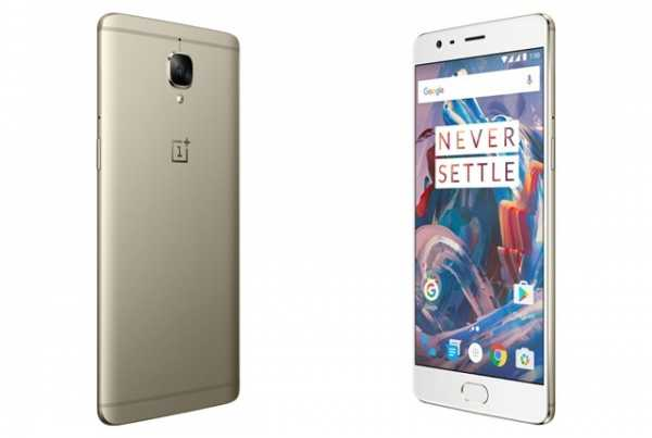 OnePlus 3 Update Set Better RAM Management