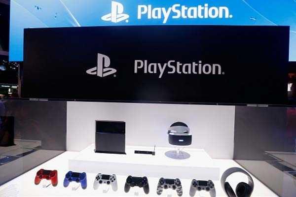 PS4 NEO Sony