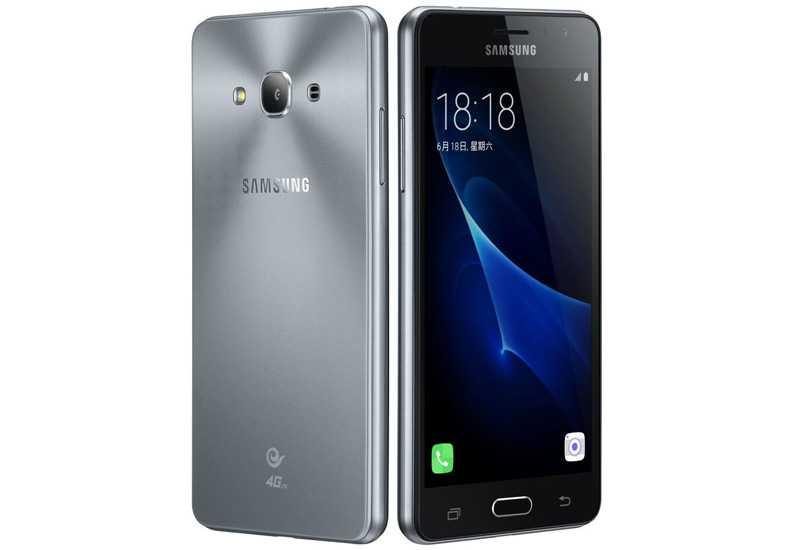 Samsung Galaxy J3-Pro
