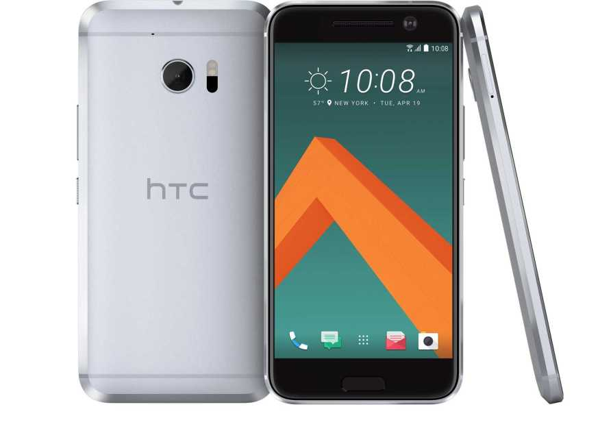 Sprint HTC 10