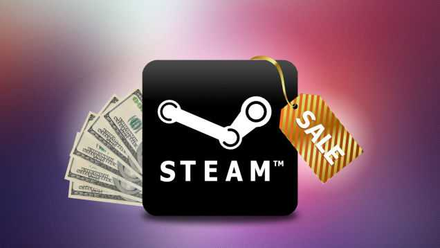 Steam Summer Picnic Sale
