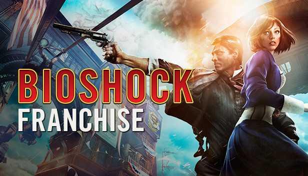 Steam Summer Sale 2016 Bioshock