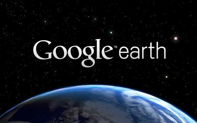 Google Maps and Google Earth Imagery Update