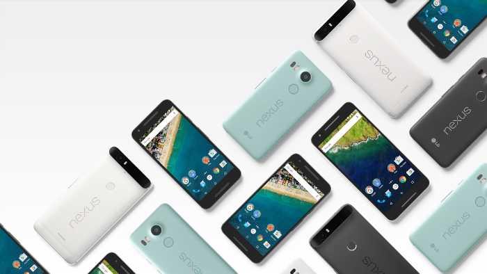 Google Nexus June Android Security Update