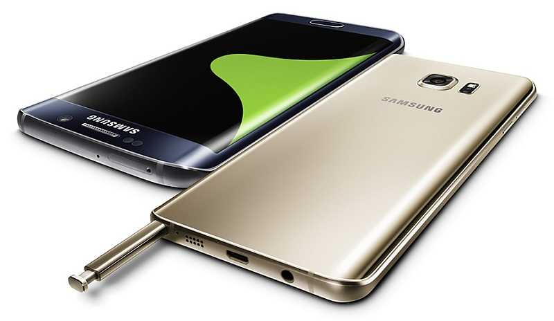 Samsung Galaxy Note 6 Rumors