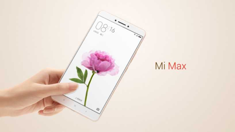 Xiaomi Mi Max vs Moto X Play vs Galaxy J7 2016