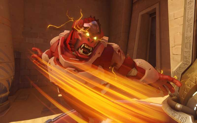 Blizzard Taking Steps to Fix Overwatch Toxicity Issues