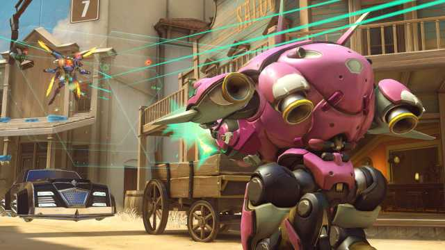 Blizzard Taking Steps to Fix Overwatch Toxicity