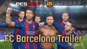 FC Barcelona Trailer