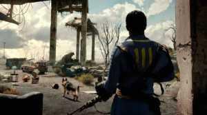 Fallout 4 1.6
