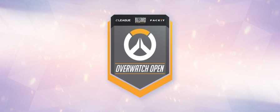Overwatch Open League