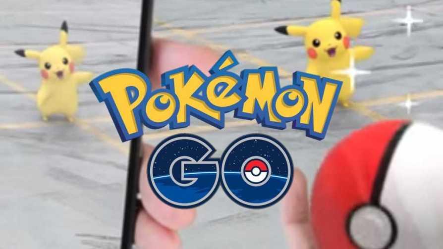 Pokemon Go In Canada