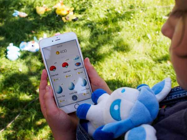 Pokemon Go Major Hiccups Due to Server Overloads