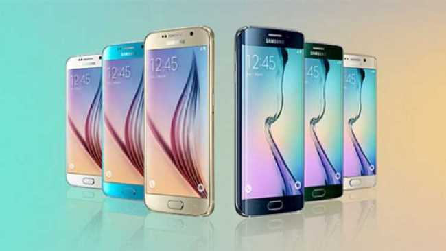 Samsung Galaxy Flagship Devices