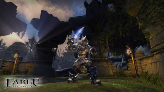 Steam Summer sale 2016 Fable