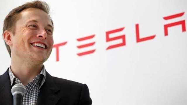 Tesla Master Plan 2