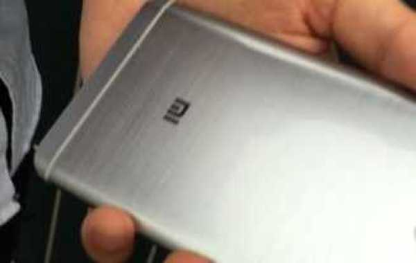 XiaomiRedmi Pro and Note 4 images Leaked