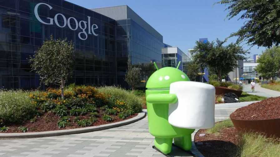 Android Marshmallow distribution numbers