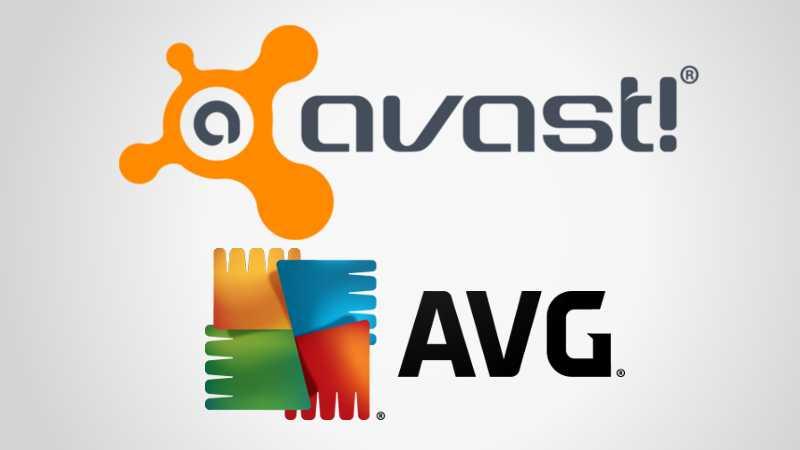 Avast and AVG