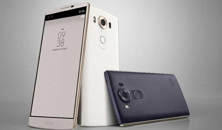 LG V10, LG V20 Rumors