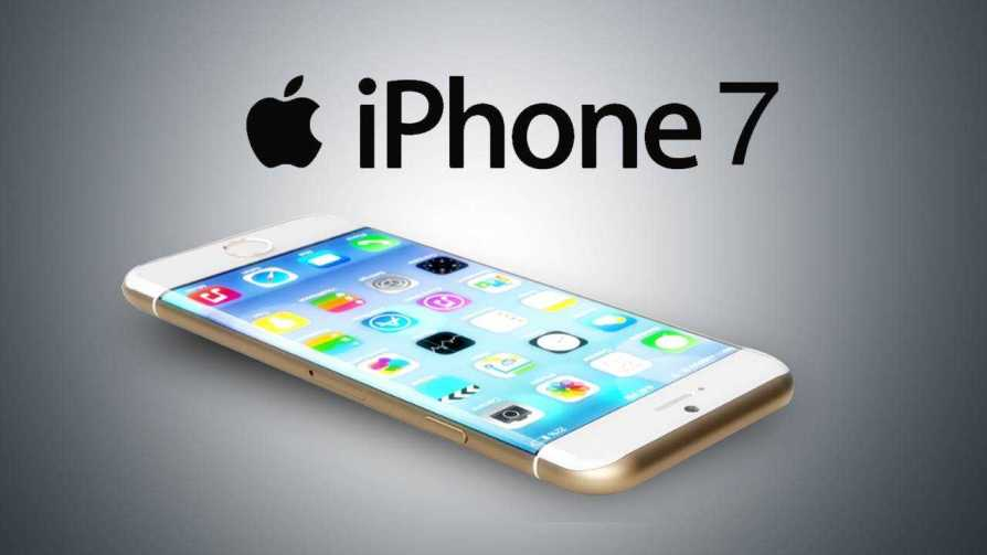 Apple iPhone 7 to Come with 256 GB
