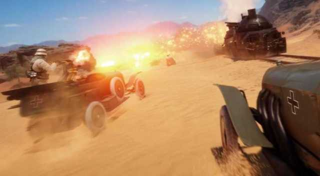 Battlefield 1 Open Beta Trailer Seems More Promising Than Ever