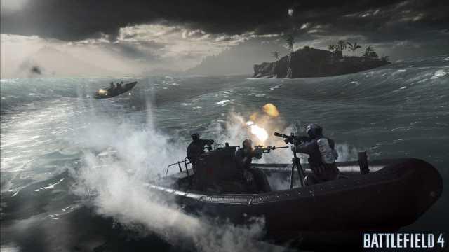 Battlefield 4 Paracel Storm 4
