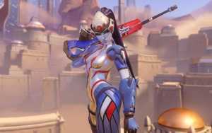 Blizzard Investigates Overwatch DDOS Attacks