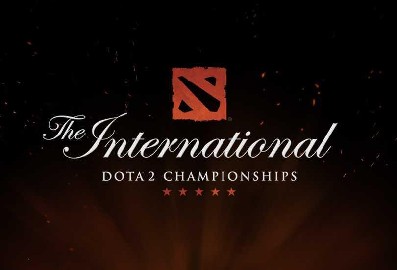 Dota 2 The Internationals 2016