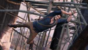 GTA 5 Bags Number One In UK Charts, Uncharted 4 Pushed To Second