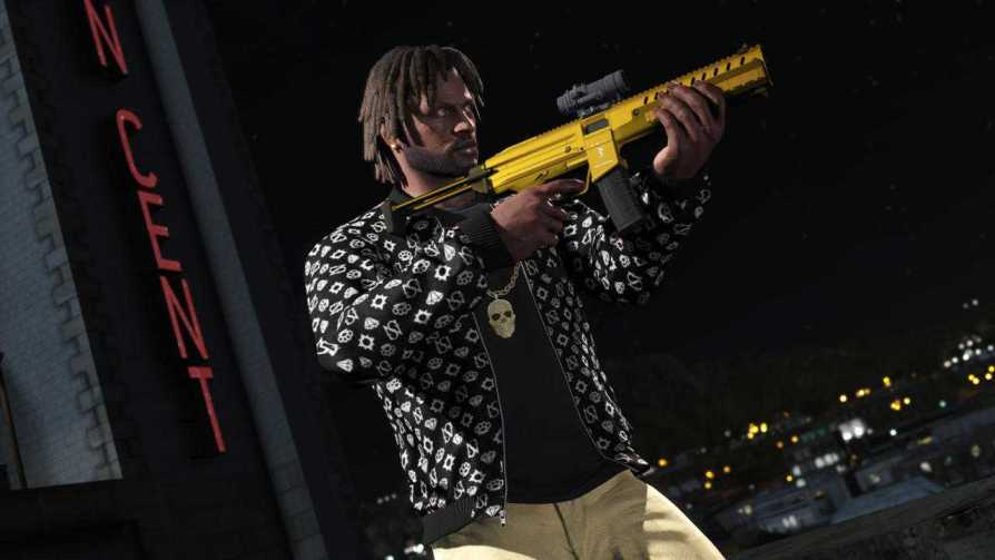 GTA 5 Continues To Make Income, Roc
