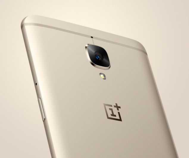 Launch of OnePlus 3 Mini