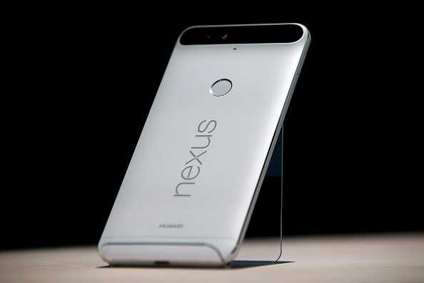 Nexus 6P Prices Dropped to $399