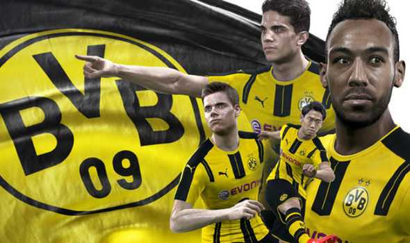 PES 2017 Demo is Out: Here is what you need to know about the Latest