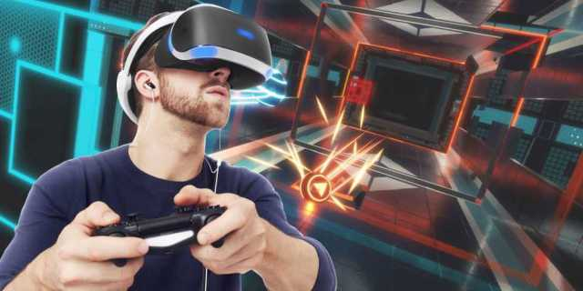 PS VR Games Heading To Gamescom