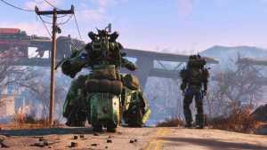 PS4 Issues Continue To Delay Fallout 4 Mod Support
