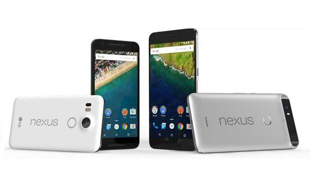Specs Revealed as Nexus Sailfish and Marlin Pass through FCC Certification